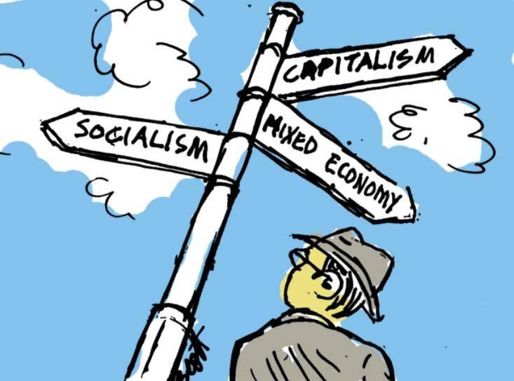Sebutkan Dan Jelaskan Macam Macam Sistem Ekonomi - Coba ...