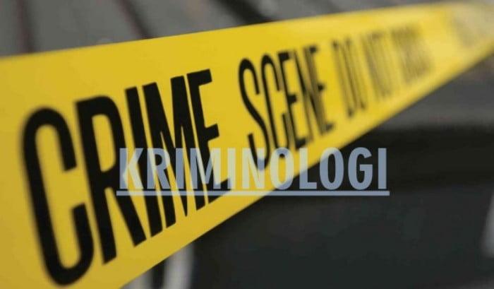 pengertian kriminologi, teori dan tujuannya