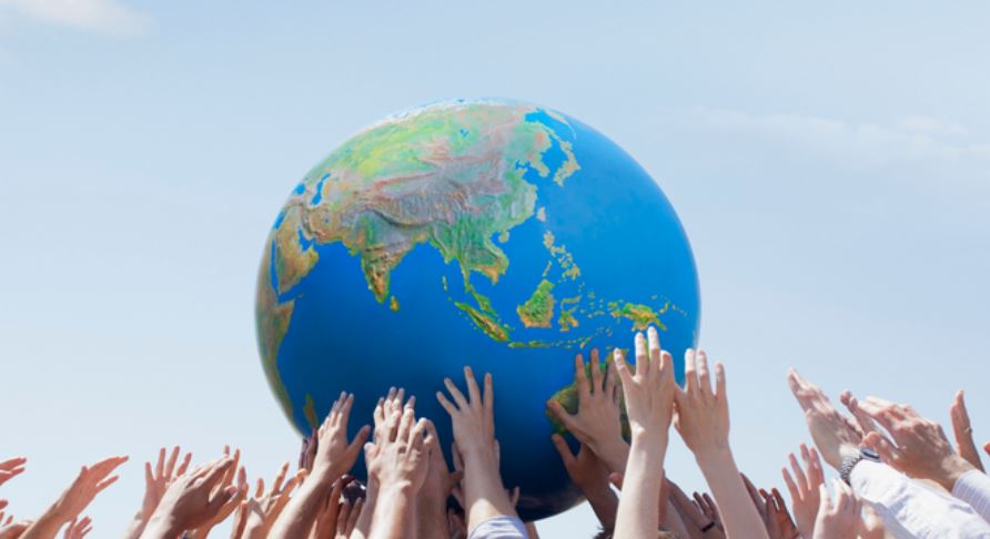 Pengertian Globalisasi, Proses, Ciri-Ciri dan Dampak