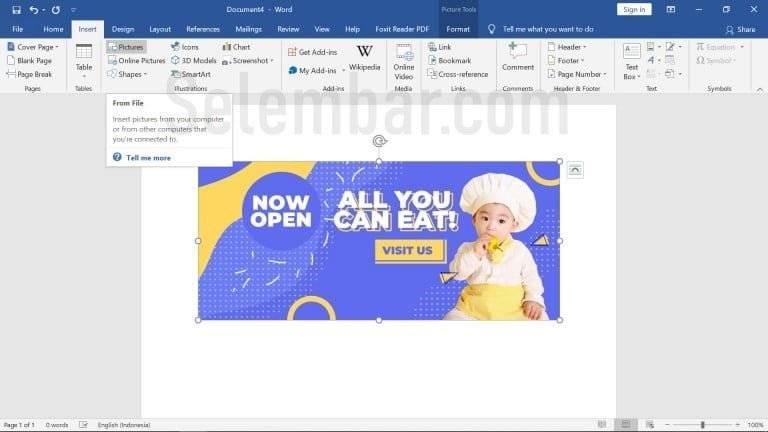 Cara Mengubah Gambar ke PDF offline dan Online