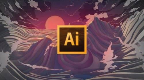 1. Adobe Illustrator